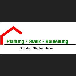 Dipl.-Ing. Stephan Jäger